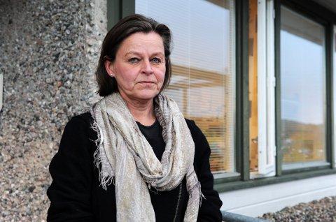 BEST BETALT: Rådmann Toril Eeg har den høyeste inntekten bland kommunetoppene i Færder.