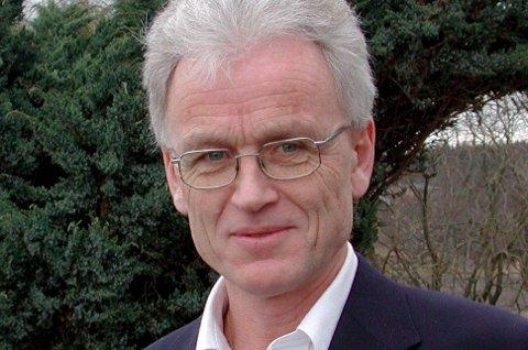 FORSKJELLER: Høyresidens økonomiske politikk, med skattelette til de rikeste, fører til økende sosiale forskjeller, mener Tom Olav Madsen.