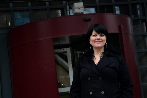 COMEBACK: Maija Skille gjør comeback på Den Norske Opera.