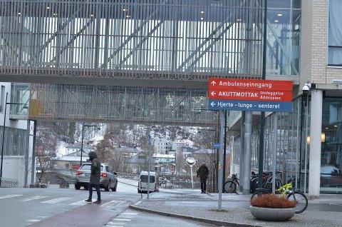Sensitive pasientopplysninger fra St. Olav har ligget tilgjengelig for alle ansatte med autorisert bruker i Helse Midt-Norge.