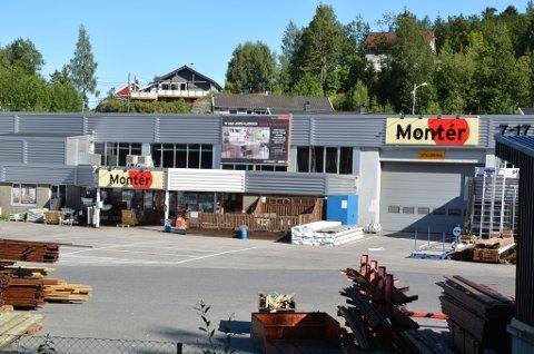 8. september stjal to menn verktøy til en verdi av 10.000 kroner fra Montér i Tvedestrand.