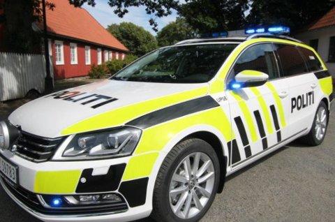 Politiet fant ikke forklaringen lett å tro på, ifølge krimvakta i Holt lensmannsdistrikt.