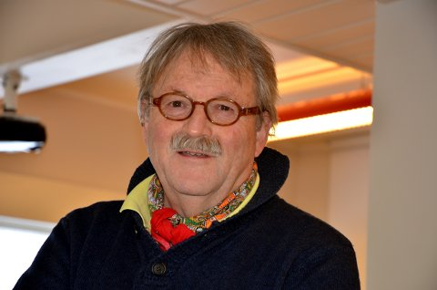 SAMARBEID: Knut Nes utfordrar no heile Valdres til å formalisere samarbeidet og dialogen med deltidsinnbyggjarane, noko han ser ut til å nå fram med. Spørsmålet går til kvar kommune.             Arkivfoto: Torbjørn Moen