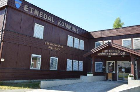 Etnedal kommune: I en liten kommune som Etnedal gir bare små endringer relativt store utslag på kommunebarometeret.