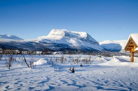 Storstilt utsyn og rolege omgjevnader er nøkkelord for Grindafjell hytteområde. No er feltet «Storsteinlie» ute i marknaden.