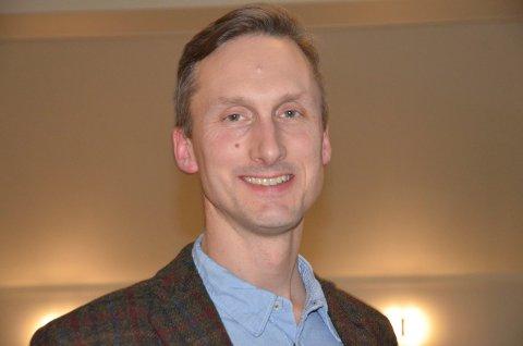 Ketil Rogn-Hamre representerer MDG i kommunestyret i Vestre Slidre. Han er skeptisk til forslag fra eget parti.
