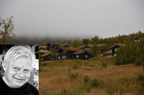 Gjestekokk: Kokk Remo Svendsen gleder seg stort til å komme tilbake og være gjestekokk på Beitostølen.