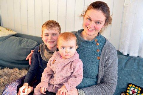 Inger Toril Holte Breien, Fjellsbygdé, Etnedal, fødd 1979 *** Local Caption *** Mø i Valdres