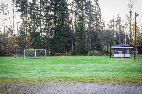 LANGTIDSAVTALE: Hølen idrettsklubb og den lokale skateklubben ønsker seg en langsiktig leieavtale med Vestby kommune.