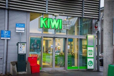 Kiwi og Coop drar i gang ny priskrig.