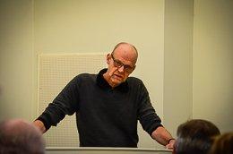 Kjell Meek (SV)