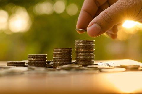 UTSATT SKATT: Det unike med aksjesparekontoen er at folk kan handle aksjer og aksjefond uten å utløse gevinstbeskatning, så lenge verdien av salget beholdes på kontoen.