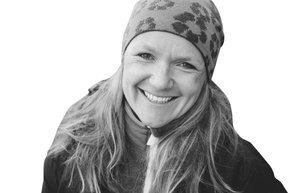 Sigri Sandberg om våre polarheltinner