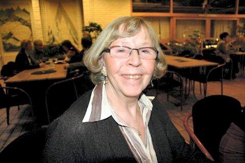 Elisabeth Sandbakken, Tynset