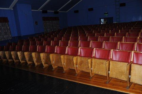 Kinosalen i Follvang