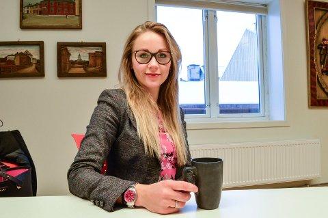 Carina Gjelsvik