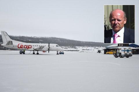 CEO og operativ sjef for Air Leap, Jon Melkersson, sier til Arbeidets Rett at de synes anmeldelsen er feil og at selskapet opererer i tråd med reglene for arbeidspendling. Nå stopper de alle flygninger til Røros inntil videre før politiet kommer med en avklarering.