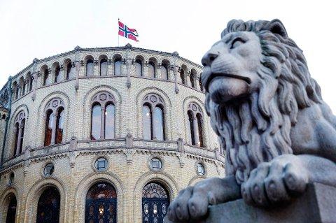 Kommunalkomiteen på Stortinget anbefaler ikke å justere grense mellom Ski og Ås slik fylkesmannen har foreslått,