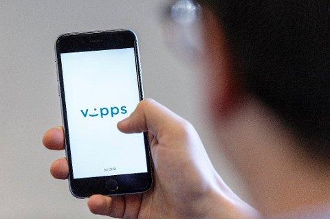 Nå kan du bruke Vipps når du betaler for parkering.