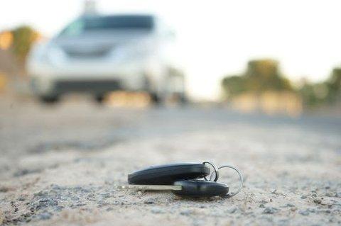 Vanlig tabbe: Om uhellet først er ute kan det være lurt å sjekke en ting først. Foto: iStock
