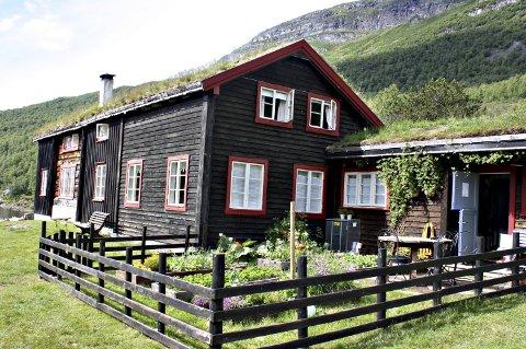 Populært mål: Renndølsetra i Innerdalen opplever en utrolig ssesong.Foto: Jan Ødegård