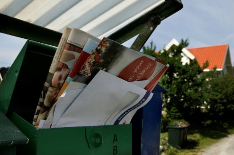 I framtiden kan det bli enda færre dager med levering av post.