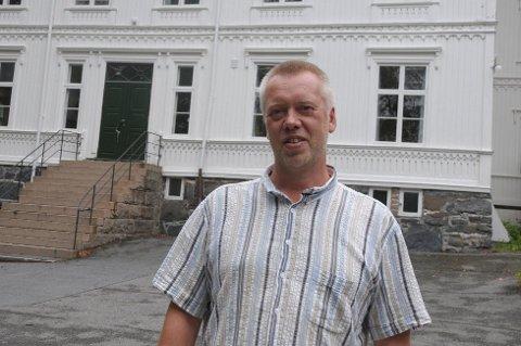 John Johansen fra Sundebru vil bli kommunalsjef i Drangedal