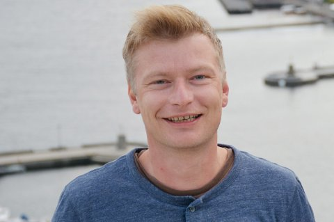 KANDIDAT FOR MDG i RISØR: Rune Hansen står på liste for Miljøpartiet De Grønne, som stiller liste for første gang i Risør ved lokalvalget til høsten. Her skriver han om en av sakene partiet er opptatt av på nasjonalt plan.