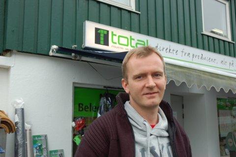 Innleggsforfatter: Morten Presthagen.