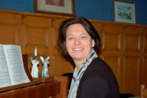 Ragnhild Sigurdsøn er en av 23 søkere til kulturjobben i Porsgrunn.