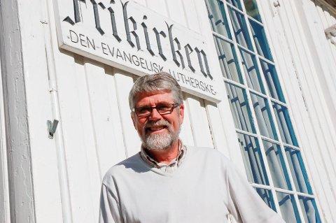 Begravelse og minnestund ble avholdt for Steinar Johansen i Frydendal kirke i dag.