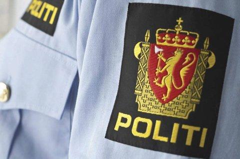 Politi. logo.