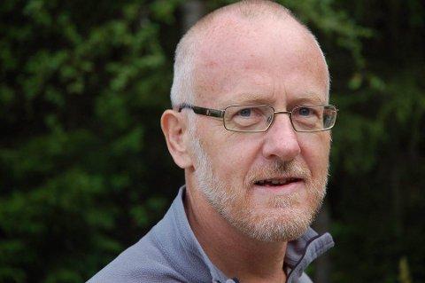 Risørmannen Nils Haugstveit klar for ny jobb, denne gangen som Norges ambassadør i Madrid. Men først skal han på hytta i Vegårshei. – Da blir det nok en del turer hjem til Risør, sier han.