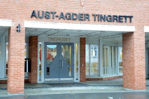 Mannen fra Søgne skal møte i Aust-Agder tingrett 10. mars.