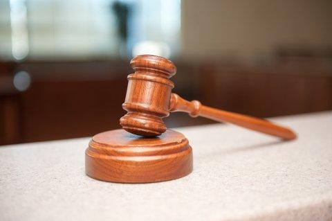 Aust-Agder tingrett dømte gjersdøingen til 60 dagers fengsel, samt at han måtte betale erstatning og oppreisning, etter episoden fra desember i fjor.