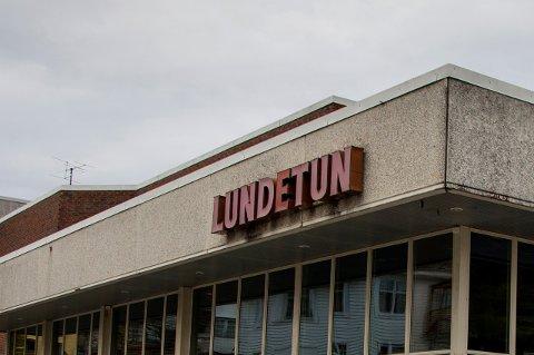 LUNDETUN: Kulturhuset Lundetun består, men kinoen forsvinner fra bygget.