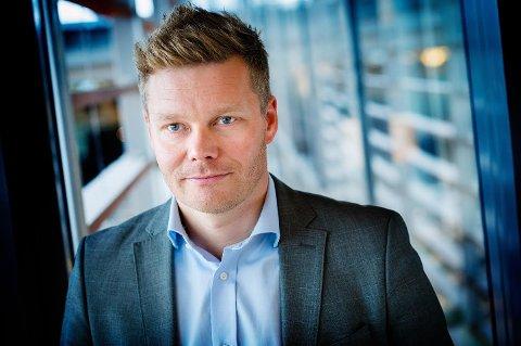 - Er ein i tvil på om ein har motteke svindelmelding eller ikkje, kontakt oss i Telenor, seier Sandstø.
