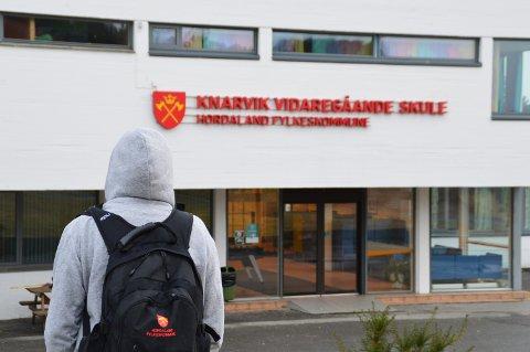 ANGST: Norsk helseinformatikk seier at «i løpet av livet vil ca. 3-5% av [Norges] befolkningen oppleve minst én episode med generalisert angstlidelse».