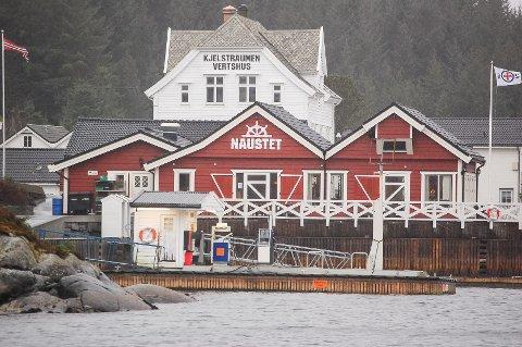 Kilstraumen Brygge har fått seks prikkar for brot på skjenkereglane. Arkivfoto
