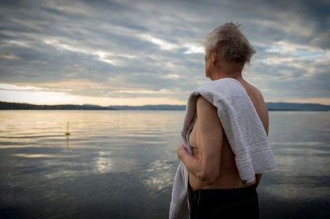 Talet drukningsdødsfall i samband med bading halverte seg frå 2018 til 2019. Ni drukningar som følge av bading er likevel over statistikken for dei siste ti åra, i følge Redningsselskapet.