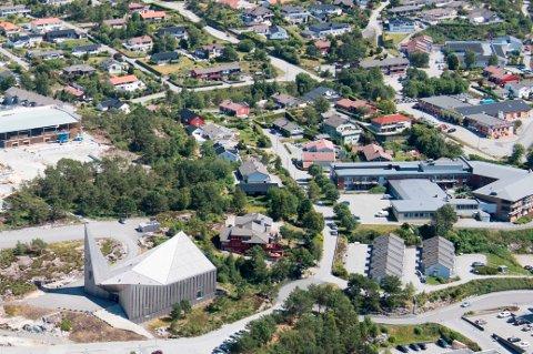 Kundar i Nordhordland får meir enn 17 millionar frå Gjensidige sitt kundeutbytte.