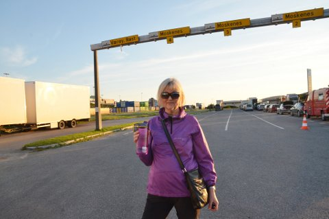 Karin Kristensen er frustrert over kanselleringer og omrokkeringer (arkivbilde).