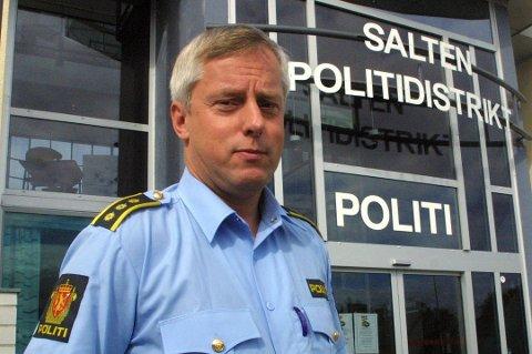 Harald Jakobsen