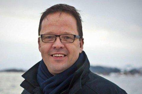 Sigvald Rist er administrerende direktør i Insula AS.
