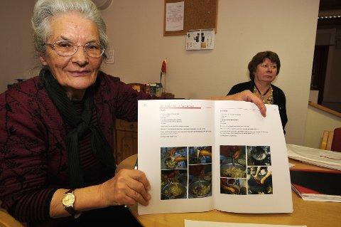 Medforfatter: Inga Karlsen er medforfatter i den kongelige jubileumsboka «Alt for Norge» som nylig er gitt ut.