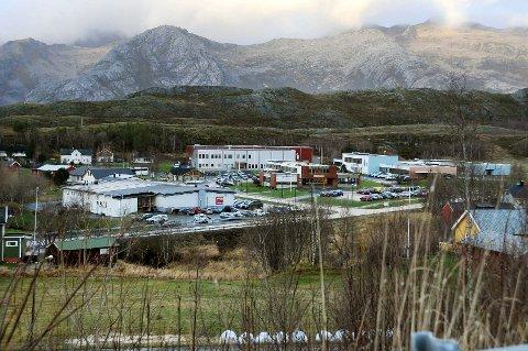 Utvalgt: Steigen kommune har lenge jobbet for å få polutsalg i Leinesfjord. Neste år er det på plass.