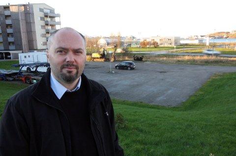 Stig Otto Nilsen er ikke blant de som skatter mest i Bodø kommune, til tross for at han er en av de desidert rikeste.