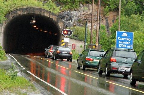 Kvænflågtunnelen