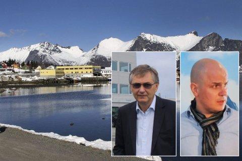 Selskapene til Thor Allan Nordvik og Mads Torrissen sitter på eierandeler i Nergård.