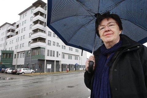 Pasientombud Inger-Marie Sommerset oppsummerer fjoråret
